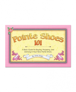 Pointe Shoes Guide