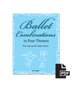 Ballet themes combinations